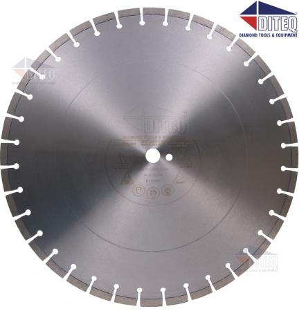 C-72N 13mm Pro Concrete Blades