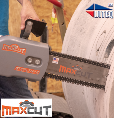 "MaxCut™ F4 .456"" Pitch 67 Links S"