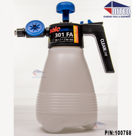 1.5L Solo Foaming Pump Can