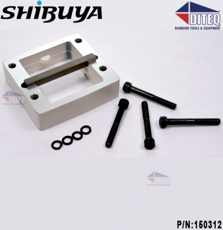 "Shibuya 30mm 1-1/4"" Spacer TS-402 | TS-403"