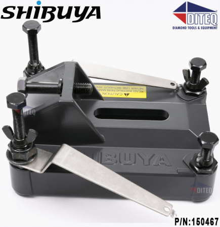 Shibuya™ TS-162, TS-132 Base Assembly Complete Includes all Hardware