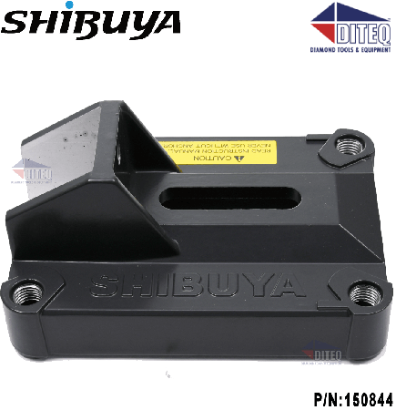Shibuya™ TS-132, TS-162 Base Casting Only -No Hardware