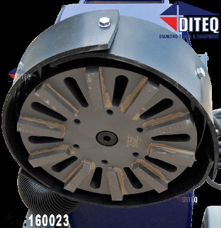 Dust Skirt TG-8 3-Peace [Older Model TG-8]