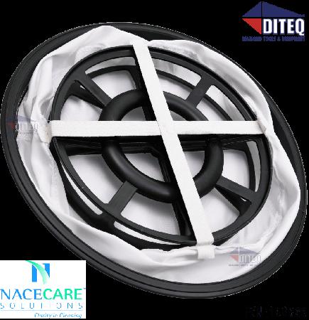 "Nacecare™ Nylon Filter 14"" Permatex"