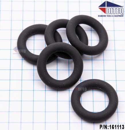 TG-8 Shaft Disk Seal O-Ring