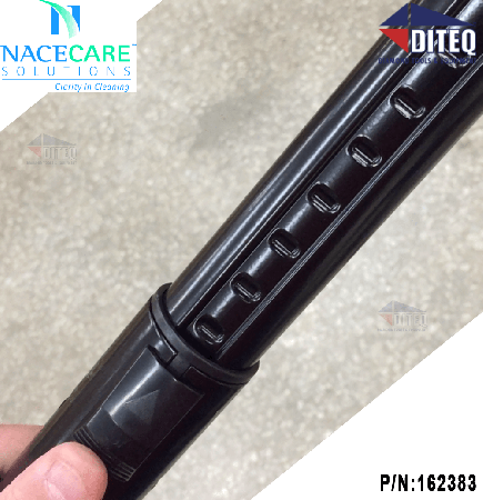 Nacecare Telescopic Wand Extension