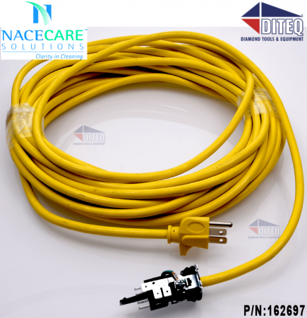 Nacecare Power Cord Replacement HD14