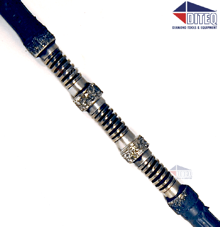 C-40 EPS 10.5mm x 40 Diamond Wire