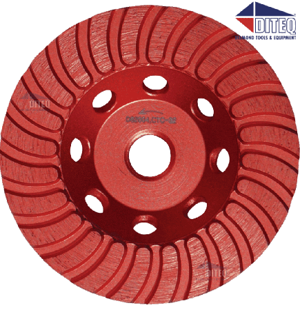 CTC-32 Continuous Turbo Cup Wheels