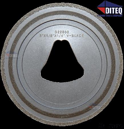 D22803 Deco Blades