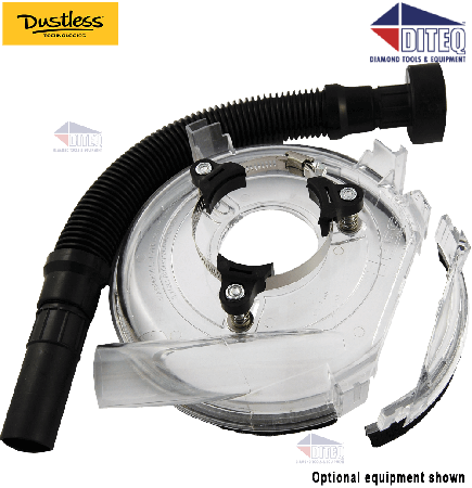 Dustless Technologies™ DustBuddie 6-9""