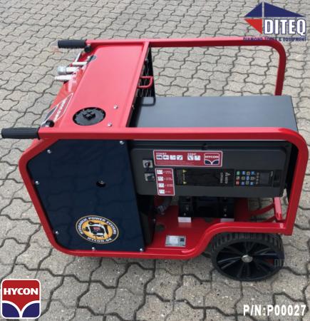 Hycon™ HPP18E FLEX Hydraulic Powerpack
