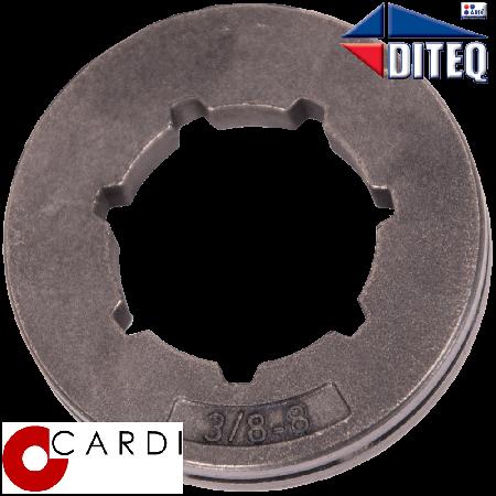 Cardi™ Sprocket for 220v Chain Saw