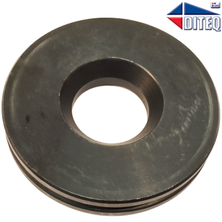 "Drive Wheel For 16"" Hycon Ring Saws 8232470"