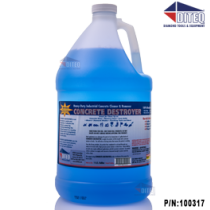 Concrete Destroyer Standard Formula Gallon