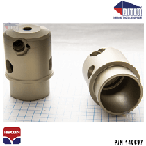 Hycon™ Support Roller Bushings