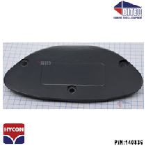 Hycon™ Ring Saw Parts Cover Plate