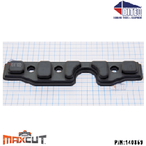 Maxcut™ Chain Saw Rubber Bumper