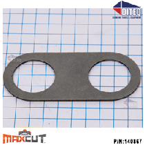 Maxcut™ Washer Plate Guide Bar