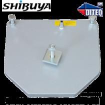 """Shibuya Vacuum Pad Small 11-1/4"""" x 11-7/8"""""""