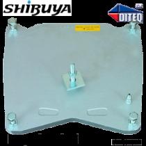 Shibuya™ Vacuum Pad, Large, 13.5 x 15