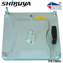 Shibuya™ Vacuum Pad, XL, For TS-402, 353, 403 Core Drills