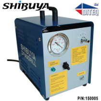 Shibuya™ Premium Vacuum Pump w/Tank
