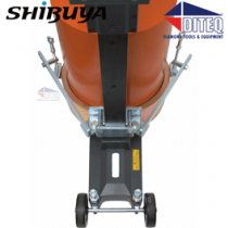 Shibuya TS-402 & TS-403 Slurry Ring Fixture