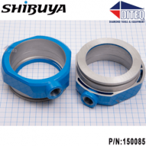 Shibuya™ Water Swivel without Seals R-20, R-22, R-25