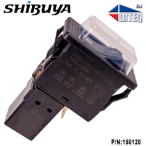 Shibuya™ Switch R-15 Motors