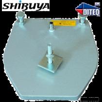 Shibuya™ Extra Small Vacuum Pads