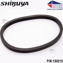 Shibuya™ Gasket for Small Vacuum Pad p/n:150001