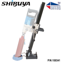 "Shibuya™ Angle Base, 39.4"" Column, Carriage"