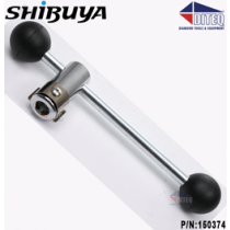Shibuya™ Feed Handle Large Drills