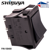 Shibuya™ Switch, Mode Select, RH-1531, RH-1532