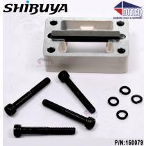 "Shibuya Spacer 30mm 1-1/4"" | TS-252"