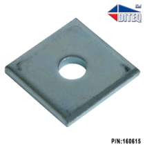 Heavy Square Washer 1/2""