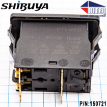 Shibuya™ R-17 Circuit Protector [Special]