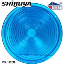 Shibuya™ WCR Cover Plate Slurry Ring 7""