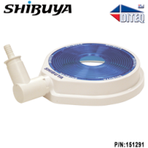 Shibuya™ WCR Water / Slurry Ring 5""