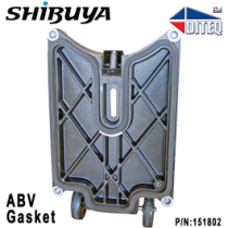 Shibuya™ Gasket for ABV Combo Base