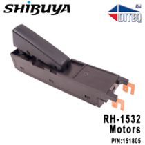 Shibuya™ RH-1532 Hand Drill Trigger Switch
