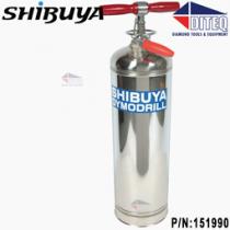 Shibuya Stainless Steel Water Tank 10L