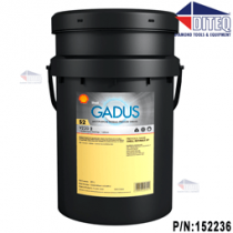 Shell™ Gadus S2 V220 Or Mobil™ EP-1 Grease 40 LB