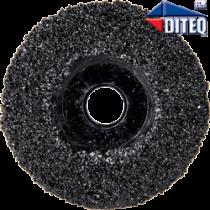 """TEQ-ZEK Grinding Wheels 4.5"""" x 7/8"""" arbor"""
