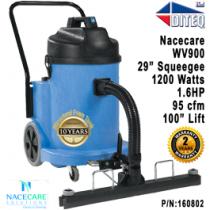 Nacecare™ WV900 Slurry Vacuum 12 Gal,