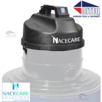Nacecare™ Wet Slurry Vacuum Dual Motor Replacement
