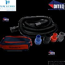 Nacecare Hose & Cuff Kit ND5 Kit