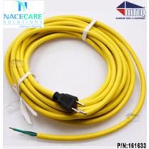 Nacecare Vacuum Power Cord 115v