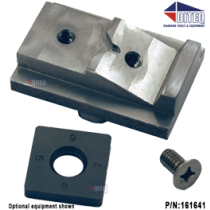 TEQ-Lok Carbide Chip Mounting Block (LH)
